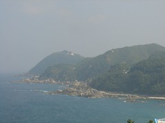 View of Sea in Samcheok