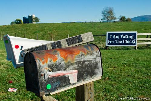 Ablemarle County, Virginia - BrettMarty.com