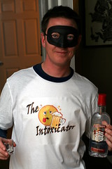 The Intoxicator