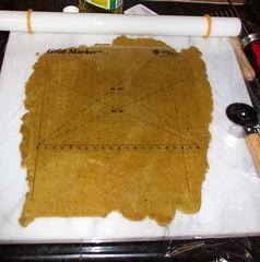 pistachio_marzipan_rolled (siouxsiez) Tags: marzipan ecolechocolat