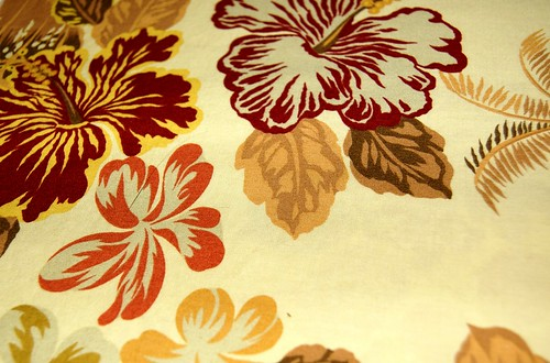 favorite hawaiian fabric