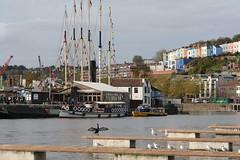 Bristol Harbourside. (Rockridge-Digital) Tags: bristol harbourside