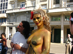 IMG_0007 (AG Magazine | Fotos) Tags: buenosaires lgbt 2008 marcha travestis orgullogay lesbianas transexuales