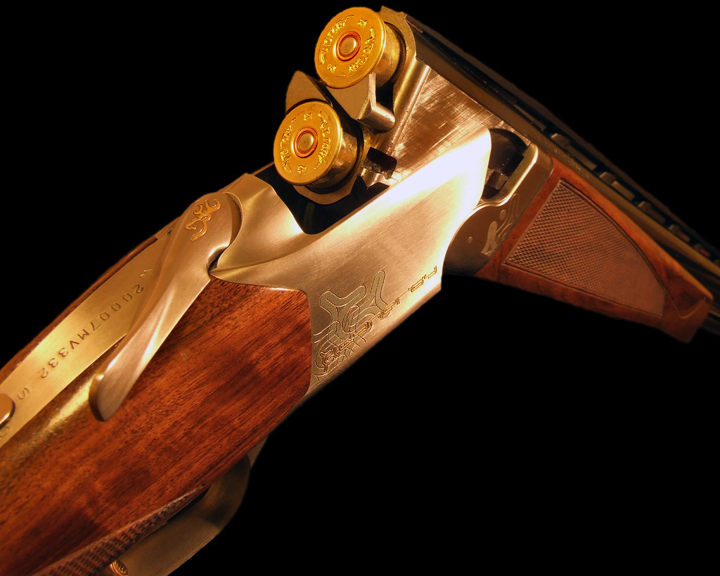 The World's Best Photos of browning and clays - Flickr Hive Mind