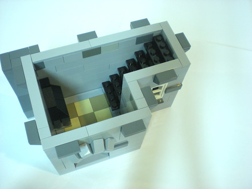 Mideval house 007
