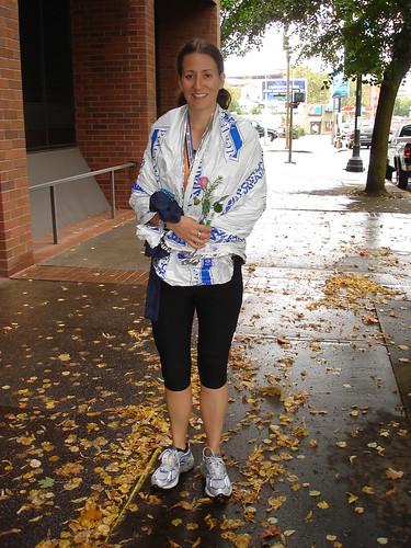 Marathon #5