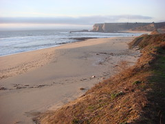 MartinsBeach_2007-252 (Martins Beach, California, United States) Photo