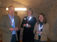 INTO UK and Dutch Reps 110708 (INTO Pictures) Tags: meetings bratislava into