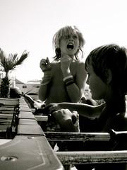We win!! (monalou) Tags: italien summer game kids children fussball sommer soccer kinder winner spielen wildchild gewinner childrenportrait playingkids wildkid