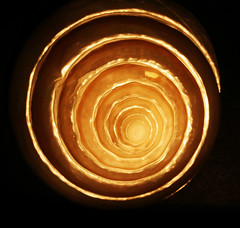 Fiery spiral uploaded on November 20, 2008 by Studyjunkie