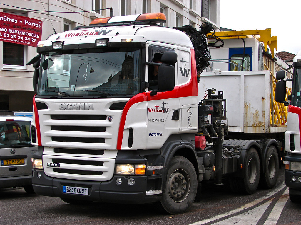 Location camionnette nancy latest intermarch location - Location utilitaire metz ...