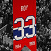 The king - Patrick Roy
