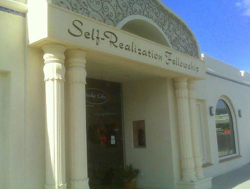 SRF Encinitas Books & Gifts Store