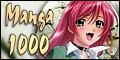 Manga 1000: Animes, Mangas, Musica de Series y Mas...