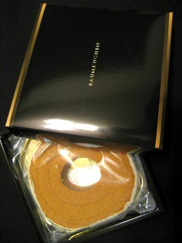 Baumkuchen from boulmich
