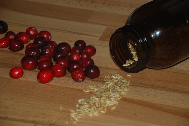 cranberryoats