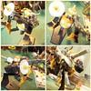 KULULU ROBO Mk-II(3%)