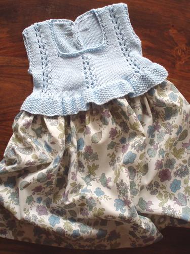 Jane Austen dress 1