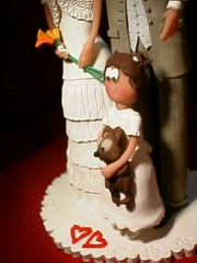 r0303248 (Laura Guarnieri) Tags: wedding cake toppers