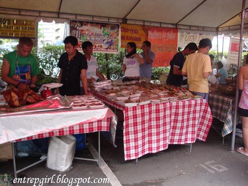Salcedo food