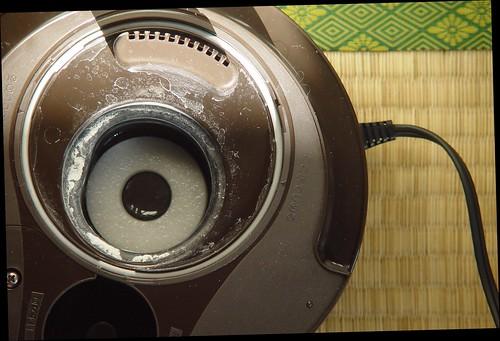 plusminuszero Humidifier ver.3 (after using 1week)