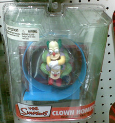 Mmm... Clown pants