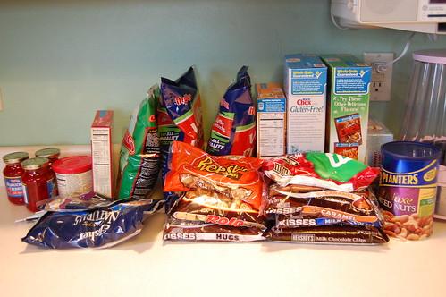 Baking Goods