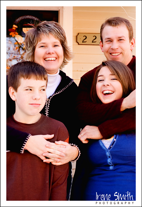 r family2 small