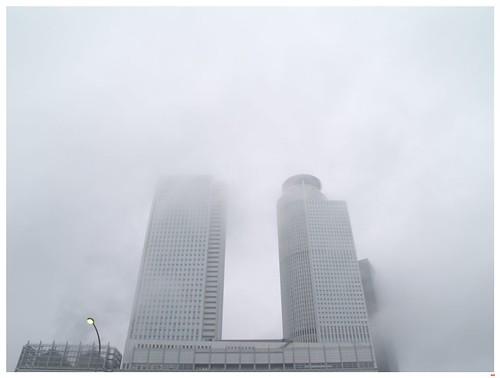 Foggy Day 090306 #01