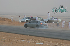 Drift4 (booy.2007) Tags: show car saudi 2009 drift