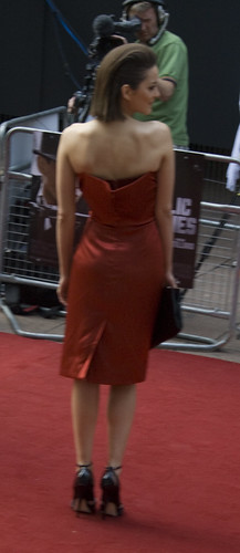 UK Premiere of Public Enemies (29.06.2009)