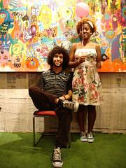 Chili e Mica (Micaela Cyrino) Tags: cores muitascores