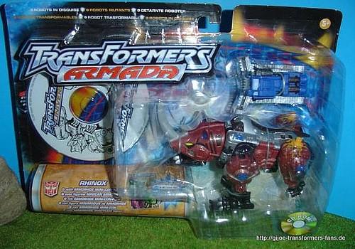 Rhinox Armada Supercon Transformers 001
