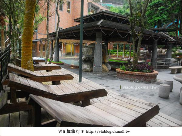 【新竹旅遊】拜訪尖石鄉之美~築茂緣、石上湯屋、泰雅風味餐17