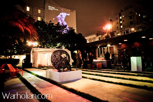 ArtPadSF Opening Night Preview Photos - by Michael Cuffe for Warholian by WarholianPics