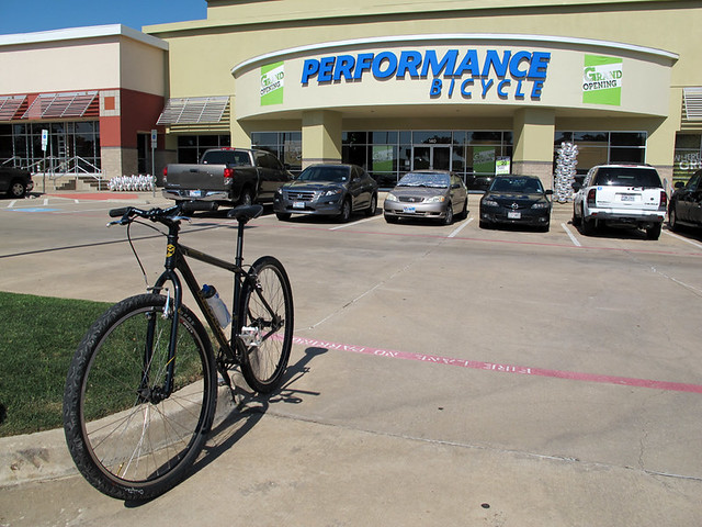 Bikes Stores In Dallas There s a new bike shop in the