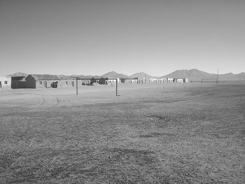 Julaca campo de futbol