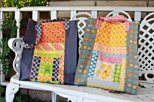 Jane Market Bags