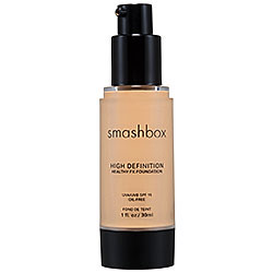 makeup - foundation
