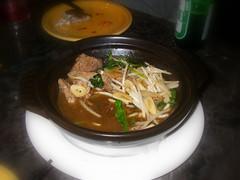 牛肉奶油燒 Beef with Butter Sauce