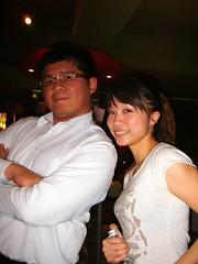 Cha & Laura