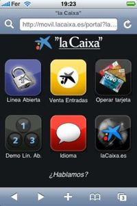 la-caixa-iphone