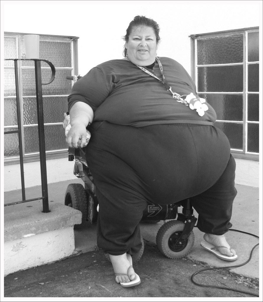 Самые смешные картинки жирных людей