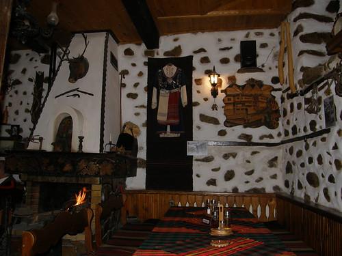 Mencheva Kashta Tavern