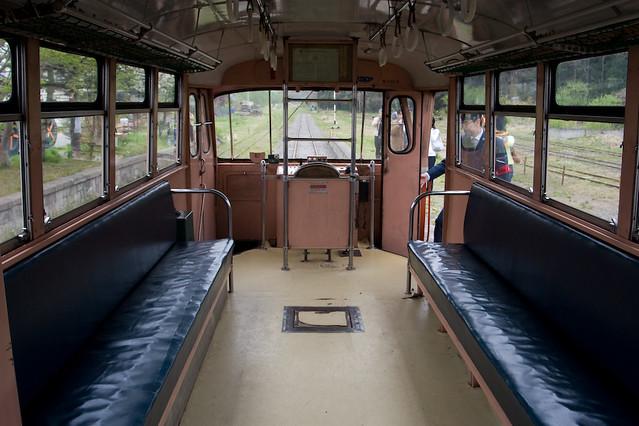 Nanbu-Jukan Railway-2