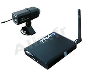 mini camera sans fil batterie