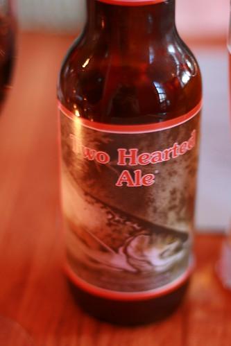 Ben's beer