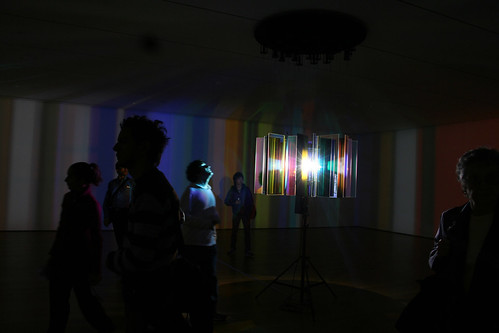 MOMA, Olafur Eliasson, Take Your Time