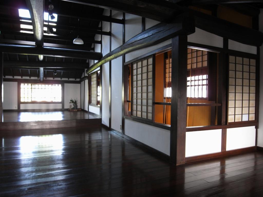 ならまち格子の家-12 住みたくなる復元町家『ならまち格子の家』 (by 奈良に住んでみました)