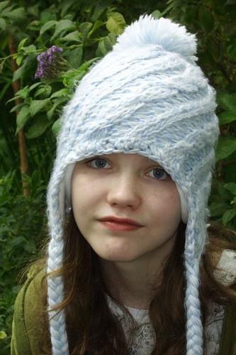 Audrey March '08